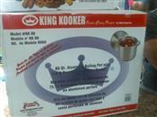 KING KOOKER KK80